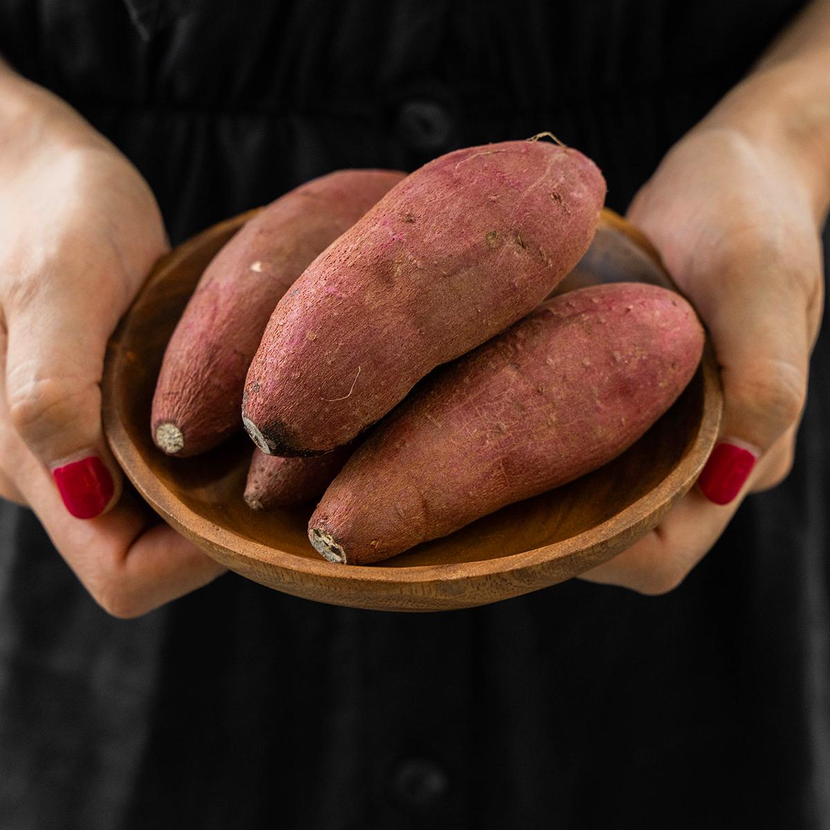 サツマイモ紅はるか1kg1480円