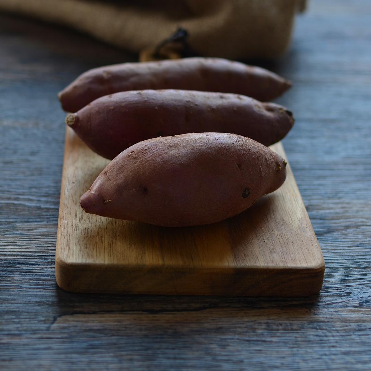 サツマイモ紅はるか3kg2480円